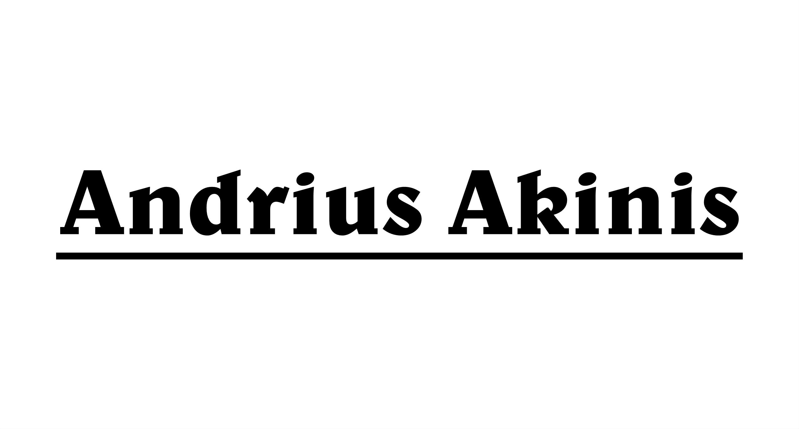 Andrius Akinis
