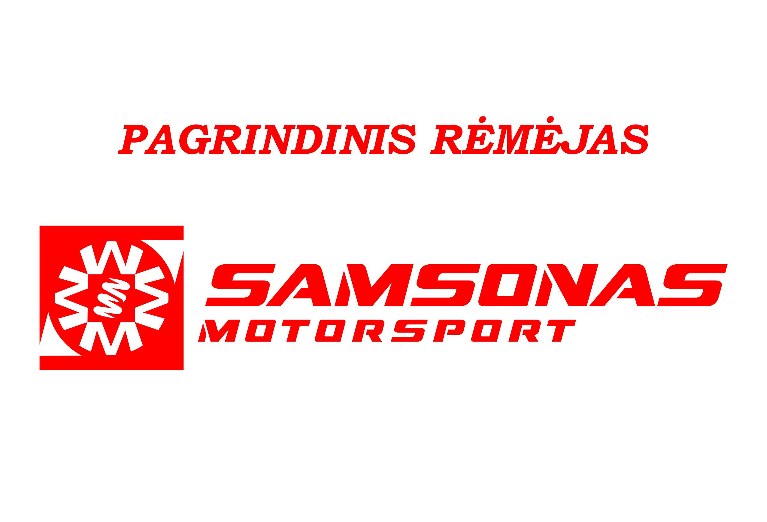 Samsonas motorsport